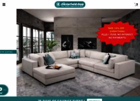 thechesterfieldshop.com