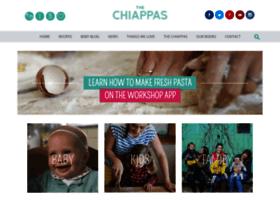thechiappas.com