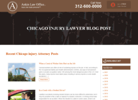 thechicago-injury-lawyer.com