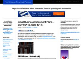 thechicagofinancialplanner.com