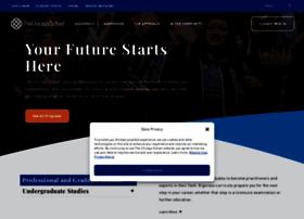 thechicagoschool.edu