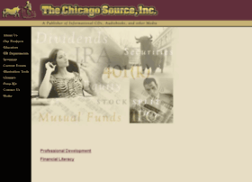 thechicagosource.com