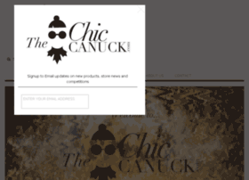 thechiccanuck.com