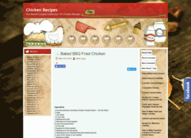 thechickenrecipes.net