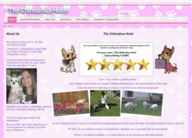 thechihuahuahotel.com