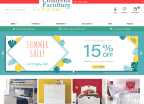 thechildrensfurniturecompany.com