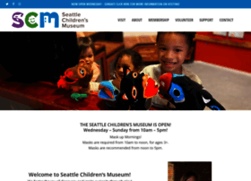 Thechildrensmuseum.org