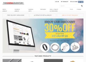 thechinainventory.com
