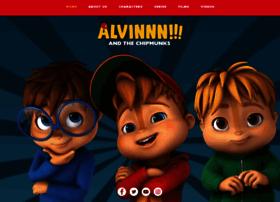 thechipmunks.com