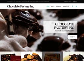 thechocolatefactory.net