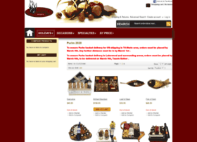 thechocolatepalace.com