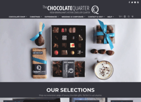 thechocolatequarter.com