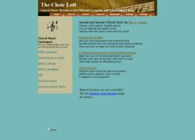 thechoirloft.com