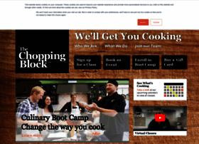 thechoppingblock.com