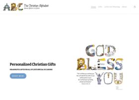 thechristianalphabet.com