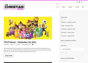 thechristiannerd.com