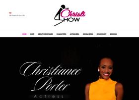 thechristishow.com