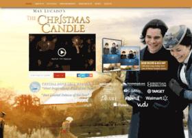 thechristmascandlemovie.com