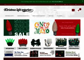 thechristmaslightemporium.com