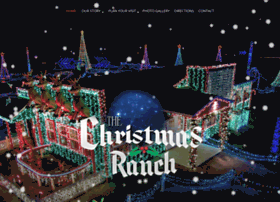 thechristmasranch.com