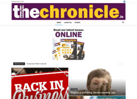 thechronicle.ie
