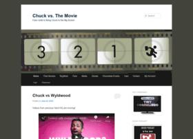 thechuckmovie.com