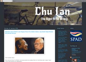 thechulan.blogspot.com