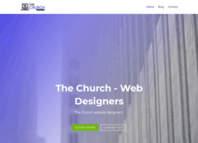thechurch.co.nz