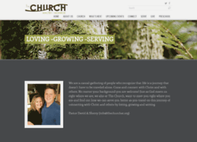 thechurchat.org