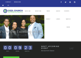 thechurchgroup.com