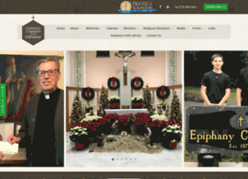 thechurchoftheepiphany.com