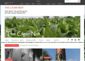 thecigarnut.com