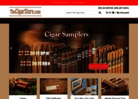 thecigarstore.com
