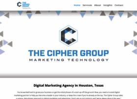 theciphergroup.com
