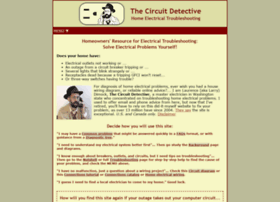 thecircuitdetective.com