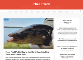 thecitizen.org.au