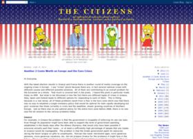 thecitizens.blogspot.ae