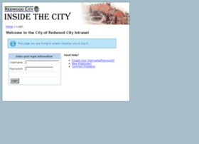 thecity.redwoodcity.org