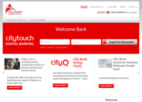 thecitybank.com.bd