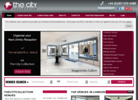 thecitycollection.org