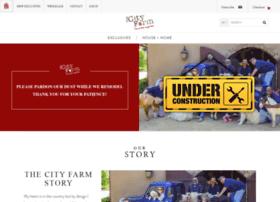 thecityfarm.com