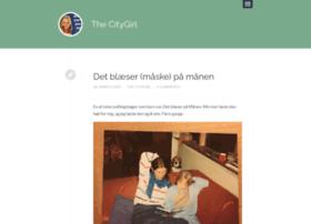 thecitygirl.dk