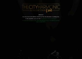 thecityharmonic.com