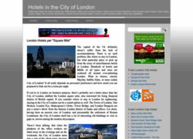 Thecityhotels.blogspot.com