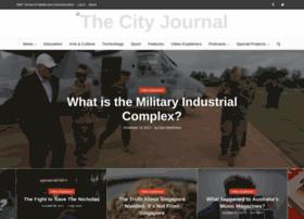 thecityjournal.net