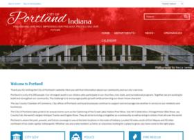 thecityofportland.net