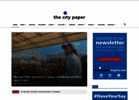 thecitypaperbogota.com