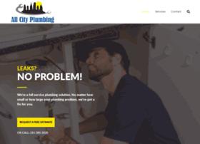 thecityplumbers.com