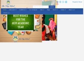 thecityschools.edu.pk