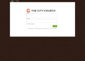 thecityventura.onthecity.org